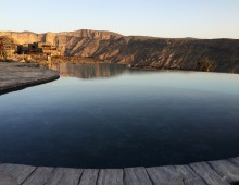 OMAN LUXURY MOUNTAIN RETREAT