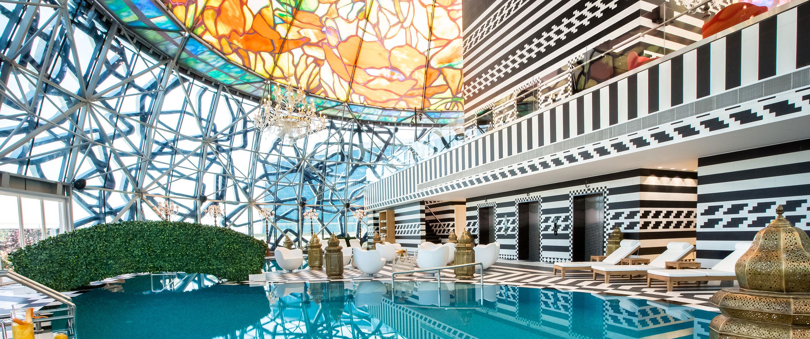MONDRIAN DOHA HOTEL